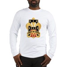 DUI - First Army Long Sleeve T-Shirt