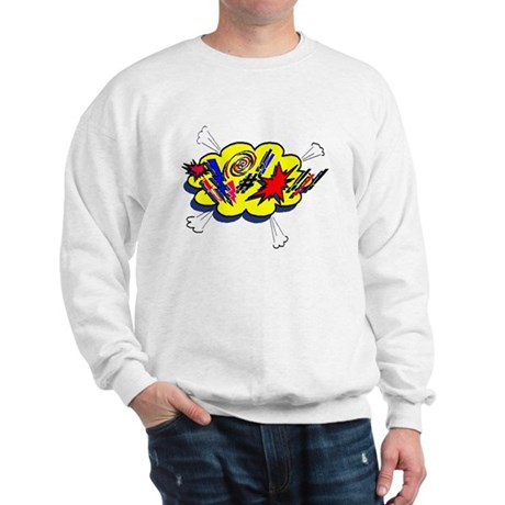 Expletive! Sweatshirt