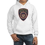 Arizona Capitol PD Hooded Sweatshirt