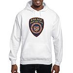 Arizona Capitol PD Hooded Sweatshirt