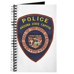 Arizona Capitol PD Journal