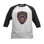 Arizona Capitol PD Kids Baseball Jersey
