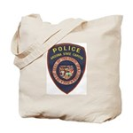 Arizona Capitol PD Tote Bag