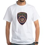 Arizona Capitol PD White T-Shirt
