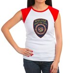 Arizona Capitol PD Women's Cap Sleeve T-Shirt
