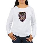 Arizona Capitol PD Women's Long Sleeve T-Shirt