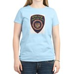 Arizona Capitol PD Women's Pink T-Shirt