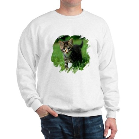 Baby Kitten Sweatshirt