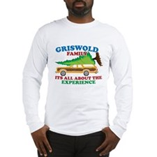 Griswold Its All About The Experience Chevy-01 Lon
