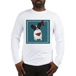 Papillion Long Sleeve T-Shirt