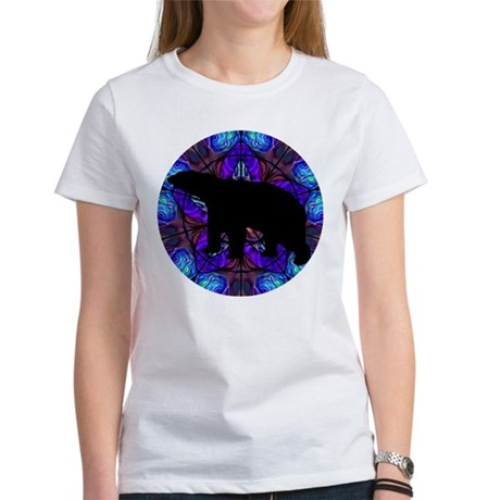 Bear Women's T-Shirt