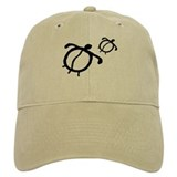 AbOriginalz Petroglyph Turtle Hat
