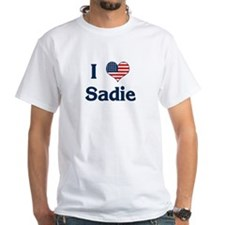 I Love Sadie Shirt