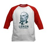 Lenin Is My Homeboy Tee