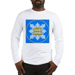 I Love It Skiing In Colorado Long Sleeve T-Shirt