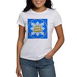 I Love It Skiing In Colorado Women's T-Shirt