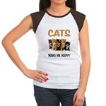 HAPPY CATS T-Shirt