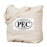 Pelican Tote Bag
