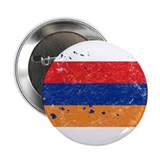 Armenian Flag (Punk) Button