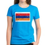 Armenian Flag (Punk) Tee