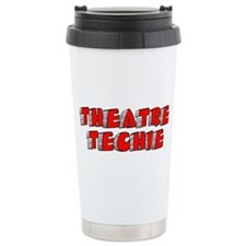 Techie Ceramic Travel Mug