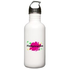 FitSpiration Water Bottle
