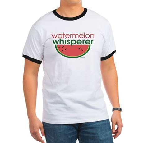 watermelon whisperer Ringer T