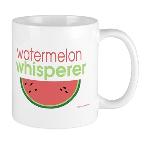 watermelon whisperer Mug