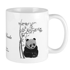 Little Panda Mugs