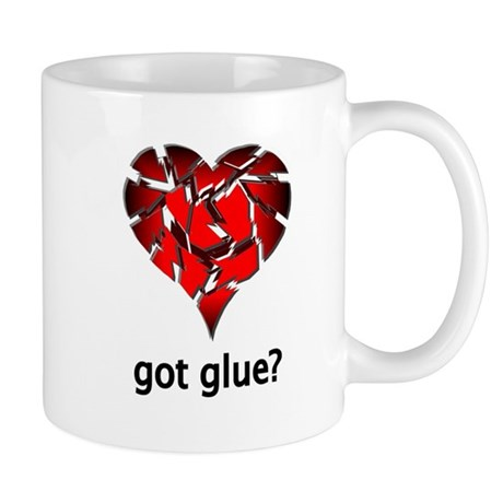 Got Glue? Mug