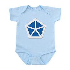 SSI - V Corps Infant Bodysuit