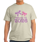 Classe de 2026 Graduation Light T-Shirt