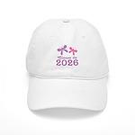 Classe de 2026 Graduation Cap