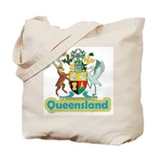 Queensland Tote Bag