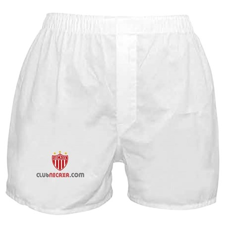 Boxers Necaxistas