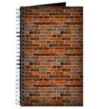 Brick Wall Journal