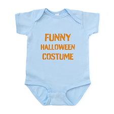 Funny Halloween Costume Body Suit