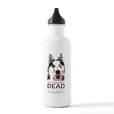 Cute The shedding dead Water Bottle