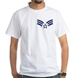 Senior Airman Tee Shirt 5