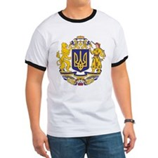 Ukraine Coat of Arms T