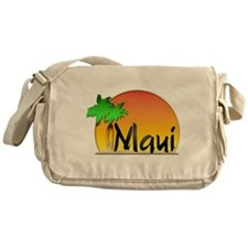 Maui Messenger Bag
