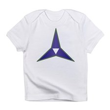 SSI - III Corps Infant T-Shirt