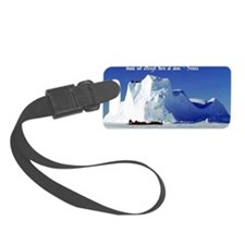Great Deeds Luggage Tag