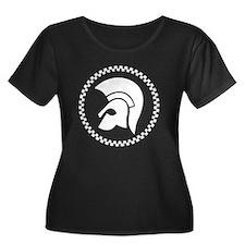 ska t-shirt Plus Size T-Shirt