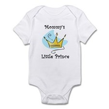 Mommy's Little Prince Infant Bodysuit