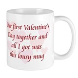 Valentine Mug