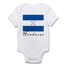 Honduras Infant Bodysuit
