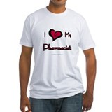 I love my pharmacist Shirt