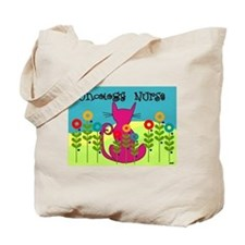 Oncology Nurse Tote Bag 2 Tote Bag