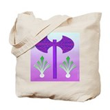 Labyris Palm Tote Bag
